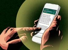 Daftar HP Android & iPhone yang Tak Bisa Lagi Pakai WhatsApp
