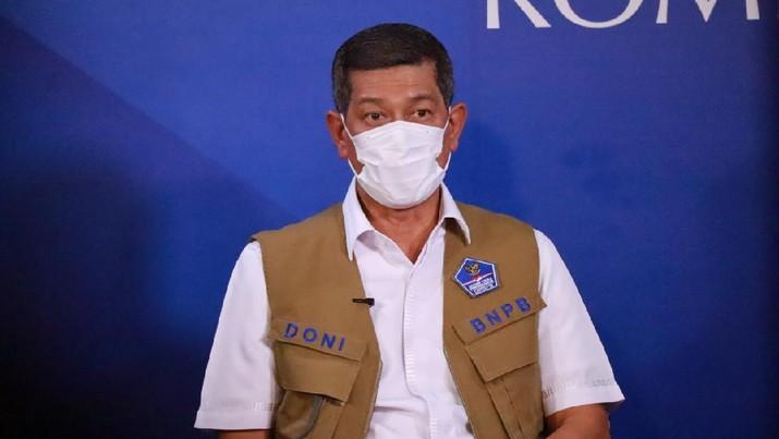 Letjen TNI Doni Monardo. Ist