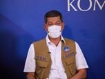 Bos Satgas: 7% Masyarakat Indonesia Nekat Mudik Saat Lebaran