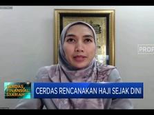 Rencanakan Dana Haji Sejak Dini