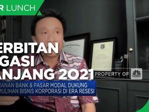 APEI: Diproyeksi ada 60 Penerbitan Obligasi Sepanjang 2021