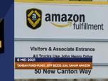 Ada 7 BUMN Bakalan Bubar Hingga Bezos Jual Saham Amazon