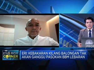 DEN: Peningkatan Aktivitas Ekonomi, Kunci Dorong Konsumsi BBM