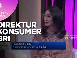 Handayani, Dari Dokter Gigi Hingga Jadi Top Bankir BRI