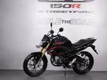 All New Honda CB150R Streetfire Meluncur, Ini Harganya
