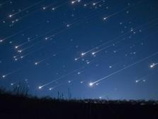 Heboh Meteor Raksasa Hantam Bumi, Meledak di Langit Norwegia