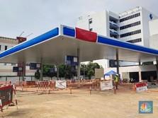 Petronas-Total Setop Bisnis SPBU, Kalah Saing sama Pertamina?