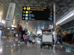 Harga Cabai Sampai Tiket Pesawat Turun Bikin RI Deflasi 0,16%