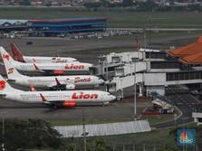 Sstt.. Lion Air Bertemu dengan Lessor Pesawat, Ada Apa?