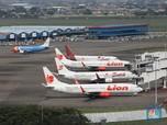 Lion Air Merana! Rumahkan Ribuan Karyawan, Balikin 6 Pesawat