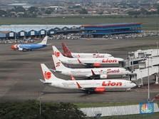 Ini Dia Persyaratan Terbaru Penerbangan Pesawat Lion Air