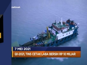 Cadev RI Catat Rekor Hingga Peringatan The Fed Ke Bursa Saham