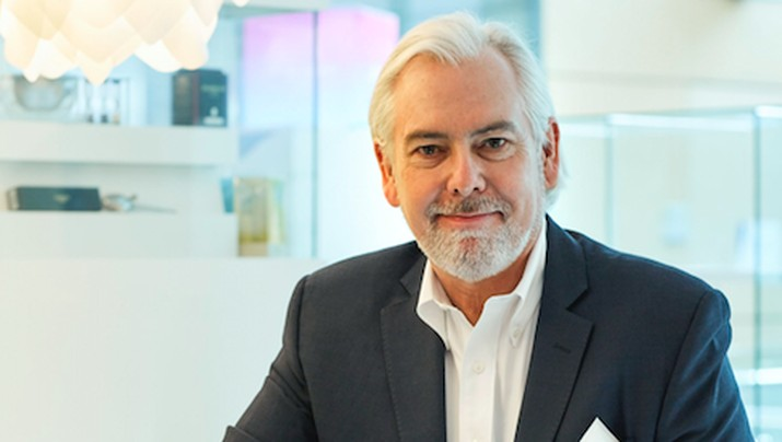 Jacek Olczak sebagai Chief Executive Officer (CEO) baru PMI/dok HMSP