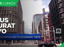 Kasus Covid Naik, Jepang Perpanjang Status Darurat di Tokyo