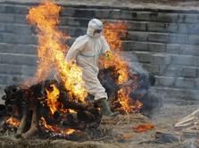 Kasus Covid Meledak, Negara Ini Bisa Jadi 'The Next India'