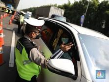 Aturan Anies! Pekerja Masuk Jakarta Wajib Bawa Surat Tugas