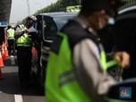 Arus Balik! Jasa Marga Catat 95.000 Kendaraan Serbu Jakarta