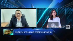 Permudah Transaksi Perbankan Syariah Lewat Layanan BSI Mobile
