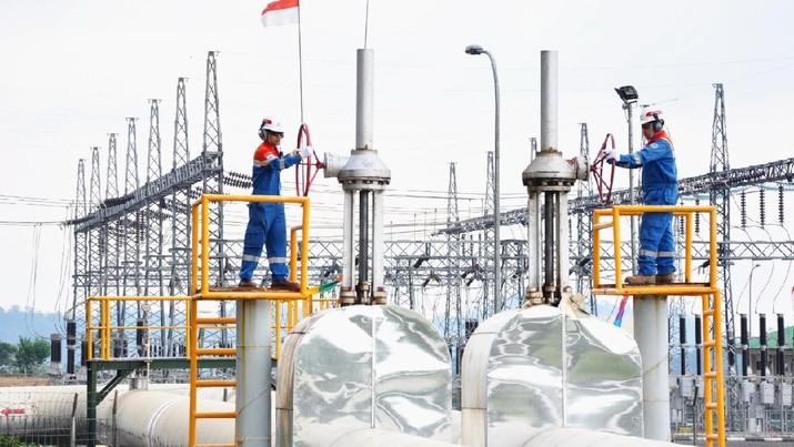 PGE berhasil mencatat produksi setara listrik (Electric Volume Produce – Geothermal) sebesar 4.618,27 GWh atau lebih tinggi 14% dari target yang telah ditetapkan tahun 2020 yaitu sebesar 4.044,88 GWh.