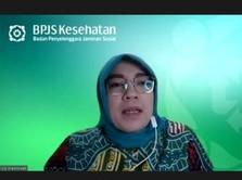 BPJS Kesehatan Dorong Pemenuhan Faskes di Daerah Terpencil