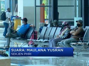 PHRI: Larangan Mudik Diperketat, Bisnis Hotel Kian Tak Pasti