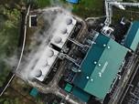 Pertamina Beberkan Progres Holding BUMN Geothermal & IPO PGE