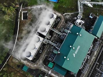 Harta Terpendam dalam Perut Bumi NKRI: Pembangkit Geothermal
