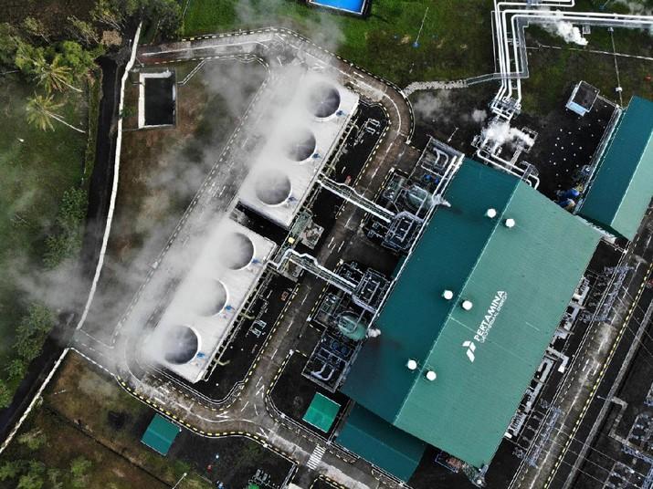 Indonesia Raya & Kedaulatan Energi Bagi Tanah Air