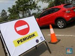 Catat! Pekerja Bodetabek Tak Perlu Surat Tugas Masuk Jakarta