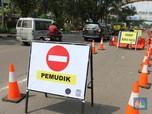 Pekerja Bodetabek Tak Perlu Surat Tugas Untuk Masuk Jakarta
