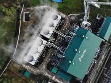 Bukan Cuma Listrik, Ini Potensi Harta Kartun Geothermal RI