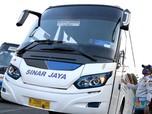 Bus Tak Berstiker Khusus Tetap Operasi, Siap-Siap Kena Sanksi
