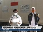 Tegas! Indonesia Tolak Hak Paten Vaksin