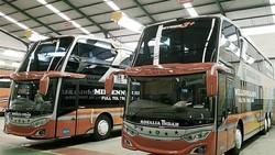 Harganya Mahal, Kenapa Banyak PO Borong Bus Double Decker?