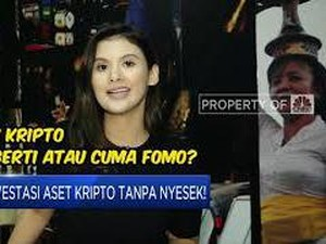 Investasi Aset Kripto Tanpa Nyesek!