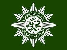 Muhammadiyah Tetapkan 1 Syawal Idul Fitri Jatuh 13 Mei 2021