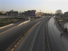 Selama Libur Idul Fitri, Pakistan Lockdown!
