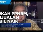 Berkah PPnBM, Penjualan Mobil Naik & Pabrik 'Ngebut' Produksi