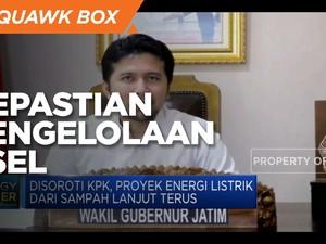 Disorot KPK, Pemda Harap Payung Hukum Jamin Kepastian PSEL