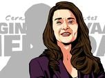 Bikin Melongo, Kekayaan Melinda Usai Ceraikan Bill Gates
