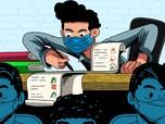 Cek Guys! Daftar Biaya Kuliah di UI, ITB, UGM Sampai Unair