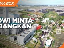 Jokowi Minta Kepala Daerah Tak Ragu Kembangkan PSEL