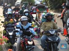 Live Report: Ini Situasi Jalan Alternatif Cibubur-Cileungsi