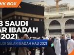 Saudi Pastikan Gelar Ibadah Haji 2021