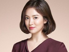 Fantastis, Tarif Endorse Song Hye Kyo di Instagram Rp 6 M