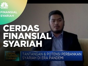 Strategi BSI Menjawab Tantangan Sektor Perbankan Syariah