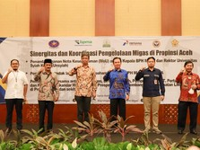 Kembangkan Hilir Migas, BPH Migas & Stakeholder Kolaborasi