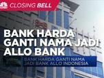 Dibeli CT, Bank Harda Ganti Nama Jadi Allo Bank