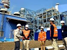 PGN Pasok Gas ke Industri Kendal-Batang, Saham PGAS Diborong!