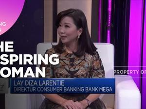 Intip Jejak Karir Direktur Consumer Banking Bank Mega